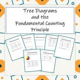 Tree Diagrams and the Fundamental Counting Principle