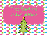 Tree Emotions Adapted Book Freebie