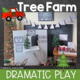Tree Farm Dramatic Play