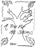 Tree For All Seasons Book
