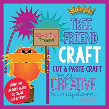 Tree Friend Craft