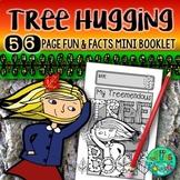 Tree Hugging {Activities celebrating trees & leaves throug