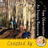 Tree Inquiry Observation Kit for Primary Scientists