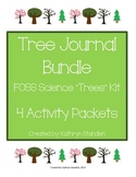 Tree Journal Bundle (FOSS Science, Trees)