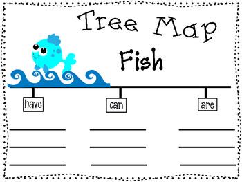 Tree Maps Galore!
