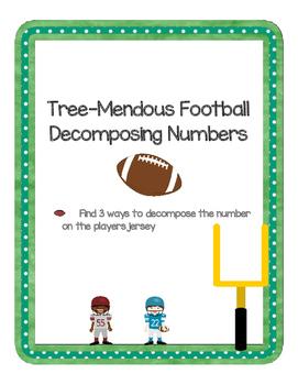 Tree-Mendous Football Decomposing