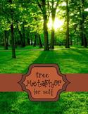 Tree Metaphors for Self