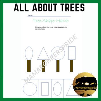 Tree Packet