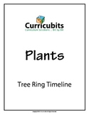 Tree Ring Timeline | Theme: Plants | Scripted Afterschool