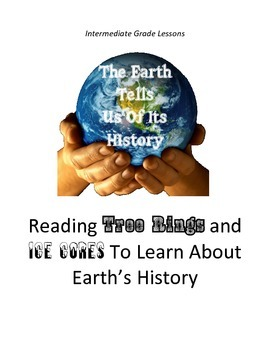 Tree Rings & Ice Cores Lessons