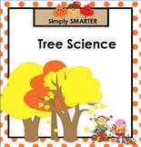 Tree Science:  SMARTBOARD Activities