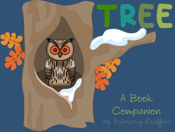 Tree {Seasons Book Companion}