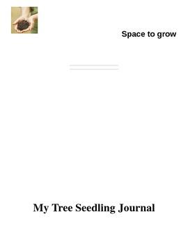 Tree Seedling Journal