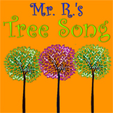 Tree Song- A Fun One for Earth Day