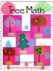 Tree Theme Packet for English Language Learners