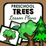 Tree Theme Preschool Lesson Plans