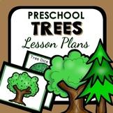 Tree Theme Preschool Lesson Plans