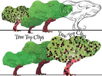 Tree Top Clips