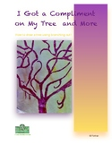 Tree Visual Art Lesson for K to 5th Grade