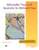 Tree Visual Arts Lesson for grades 6 to 12