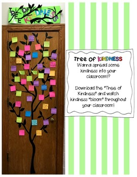 Tree of Kindness