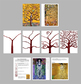 Tree of Life after Klimt