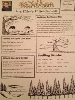 Treemendous Newsletter