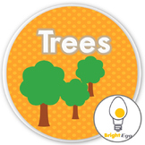 Trees ~ Activities and Printables
