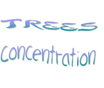 Trees Concentration
