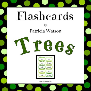 Trees Flashcards