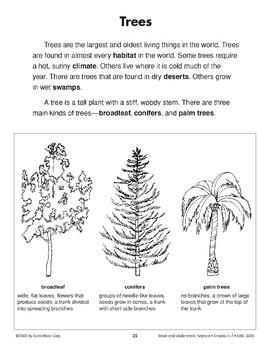Trees (Life Science/Trees, Plants)