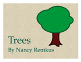 Trees-An Informational Powerpoint All About Trees!