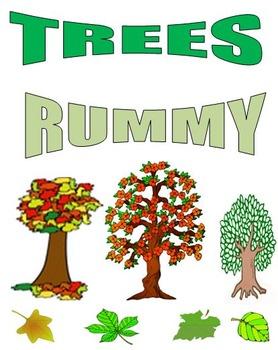 Trees Rummy