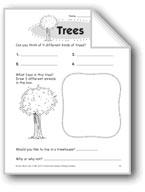 Trees (Thinking Skills)