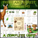 Trees and Forest Ecosystem Unit