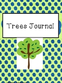 Trees and Wheather Journal