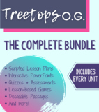 Orton Gillingham: The COMPLETE Bundle