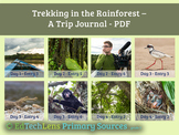 Trekking in the Rainforest - A Primary Source Distance Lea