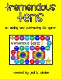 Tremendous Tens!  Adding and Subtracting 10s