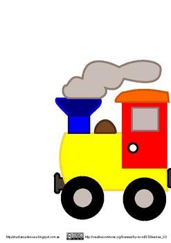 Tren de la semana