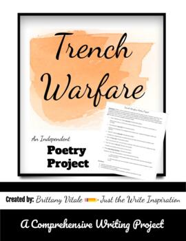 Trench Warfare Poetry Analysis Project