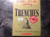 Trenches by Terry Dreary