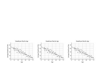 Trend Line Foldable