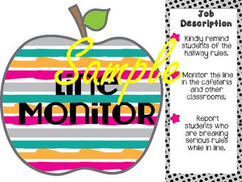 Trendy Apple Class Jobs