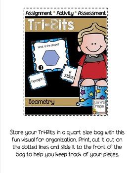Tri-Bits - GEOMETRY