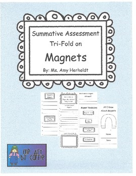 Tri-Fold Assessment on Magnets