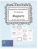 Tri-Fold Assessment on Magnets