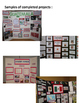 Country Report -Research-Tri-Fold Poster  Project