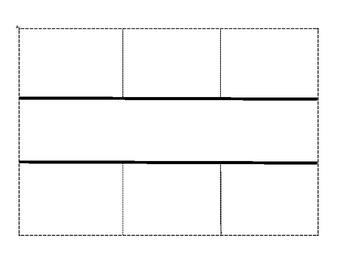 Tri Fold Foldable