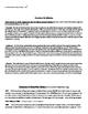 8th Grade GA Studies Tri-State Water Wars Decision-Making Lesson